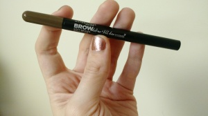 Maybelline Brow Product Shot