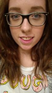 Maybelline Brow Selfie